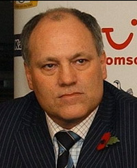 Йол Мартин