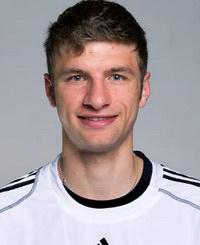 Мюллер Томас
