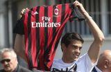 Милан оформил возвращение Кака