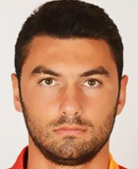 Йылмаз Бурак