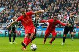 Ньюкасл и Ливерпуль разделили очки