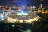 Сборная Украины примет Францию на НСК Олимпийский