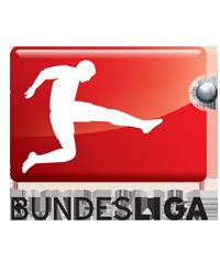 Немецкая Бундеслига 2016 - 2017