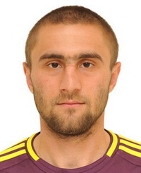 Агаларов Камиль