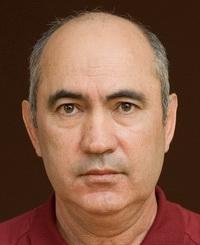 Бердыев Курбан