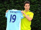 Манчестер Сити готовит новый контракт для Насри