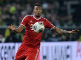 Бавария продлила контракт с Боатенгом