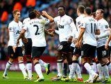 Манчестер Юнайтед крупно обыгрывает Астон Виллу в гостях