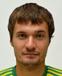 Бугаев Роман