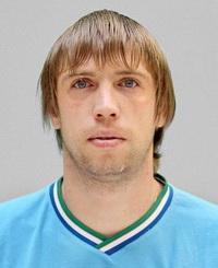 Верховцов Дмитрий