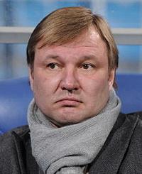 Калитвинцев Юрий
