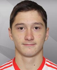 Миранчук Алексей