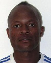Мукенди Мулумба Келвин