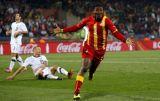 Асамоа Гьян может вернуться в Премьер-лигу