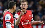 Мертезакер считает, что Арсеналу необходимо усиление состава