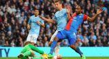 Манчестер Сити минимально переигрывает Кристал Пэлас