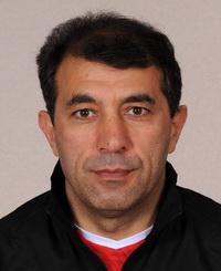 Рахимов Рашид