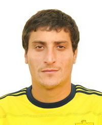 Тагирбеков Расим