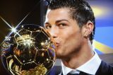 Лучшим игроком года ФИФА признал Криштиану Роналду