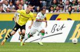 Раффаэль - лучший полузащитник Бундеслиги в первом круге