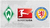 Вердер 0 - 0 Брауншвейг (26 января 2014). 2-й тайм