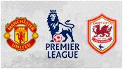 Манчестер Юнайтед 2 - 0 Кардифф Сити (28 января 2014). 1-й тайм