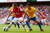 Саутгемптон прервал победное шествие Арсенала