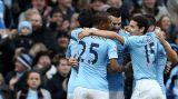 Тоттенхэм потерпел фиаско в игре с Манчестер Сити