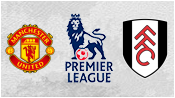Манчестер Юнайтед 2 - 2 Фулхэм ( 9 февраля 2014). 1-й тайм