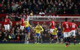 МЮ и Арсенал не выявили победителя в матче на Эмирейтс