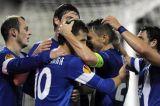 Лига Европы. Днепр вырывает победу у Тоттенхэма