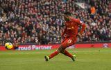 Ливерпуль трижды пропускает, но обыгрывает Суонси