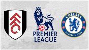 Фулхэм 1 - 3 Челси ( 1 марта 2014). 1-й тайм