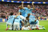 Манчестер Сити стал обладателем Кубка английской лиги