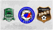 Краснодар 0 - 1 Урал ( 8 марта 2014). Обзор матча