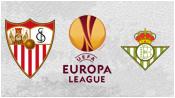 Севилья 0 - 2 Бетис (13 марта 2014). 1-й тайм