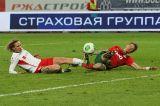 Локомотив с Амкаром сыграли в безголевую ничью