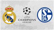 Реал Мадрид 3 - 1 Шальке 04 (18 марта 2014). 1-й тайм