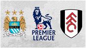 Манчестер Сити 5 - 0 Фулхэм (22 марта 2014). 1-й тайм