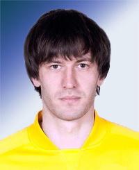 Безотосный Дмитрий