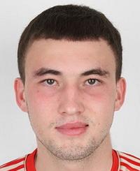 Кириллов Юрий