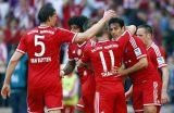 Бавария и Хоффенхайм на пару забили шесть мячей