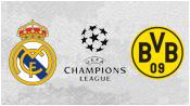 Реал Мадрид 3 - 0 Боруссия Д ( 2 апреля 2014). 2-й тайм