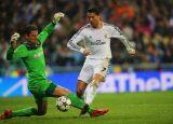 Лига Чемпионов. Реал отомстил Боруссии