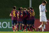 ФИФА запретила Барселоне осуществлять трансферы