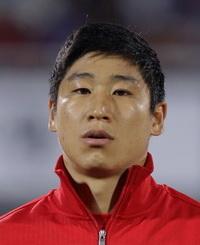 Гын Хо Ли