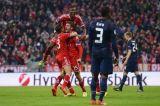 Лига Чемпионов. Бавария сломила сопротивление МЮ