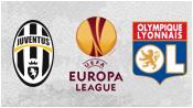 Ювентус 2 - 1 Лион (10 апреля 2014). 1-й тайм