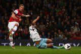 Арсенал добыл волевую победу над Вест Хэмом