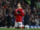 Манчестер Юнайтед ожидает предложений по Эрнандесу